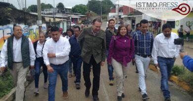 Todo desarrollo debe ir de la mano con la sociedad: Rosalinda Domínguez