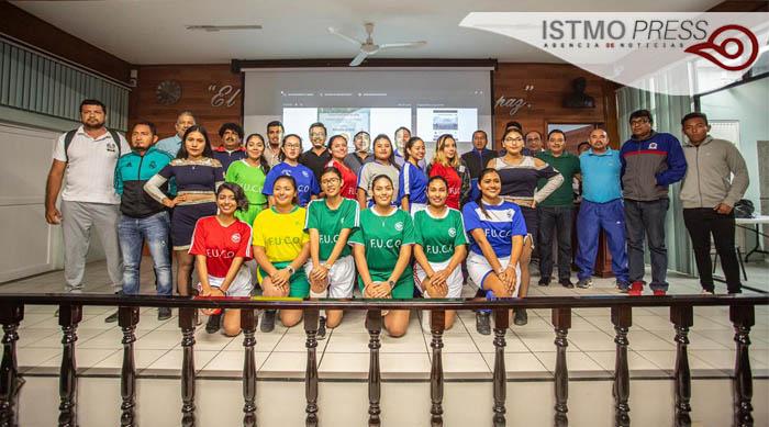 28 Feb Fuco torneo regional futbol femenil5