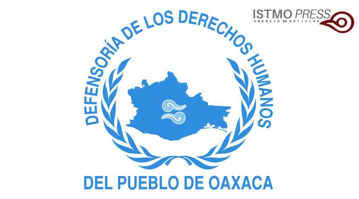 Derechos Humanos de los pueblos de Oaxaca