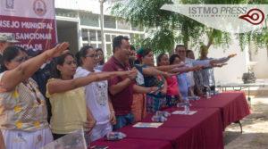 05 Mar Consejo municipal de la mujer Juchitán1