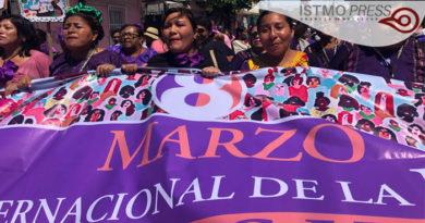 08 Mar marcha mujeres