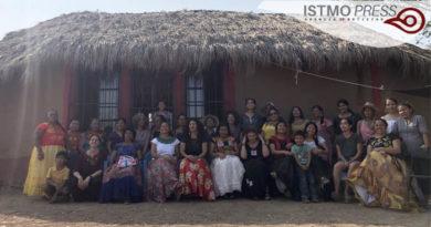 15 Mar Mujeres Indígenas del Istmo