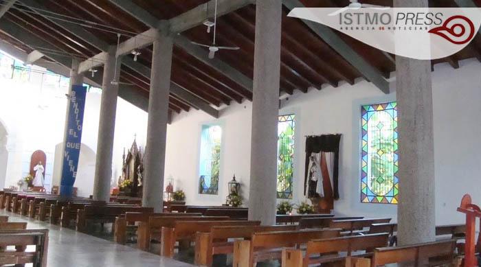 18 Mar Obispado de Tehuantepec