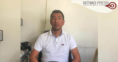 19 Mar Juchitán deportes medidas de prevención