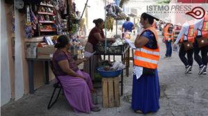 24 Mar Autoridades restringen accesos a pueblos de Oaxaca1