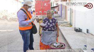 24 Mar Autoridades restringen accesos a pueblos de Oaxaca2