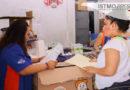 Mantener precios justos en productos de la canasta básica, exhorta Gobierno de Juchitán a comerciantes