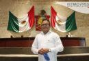 Congreso de Oaxaca toma sana distancia ante Covid-19: Pável Meléndez