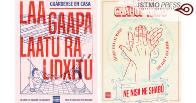 27 Mar carteles en zapoteco