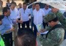 Habilitan Hospital de especialidades de Juchitán para contingencia por coronavirus: Emilio Montero