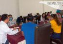 Amplía medidas preventivas ante coronavirus, Gobierno de Juchitán