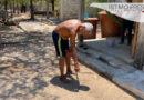 En San Dionisio de Mar no hay agua potable para hacer frente al COVID-19