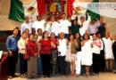 Acuerdan diputadas y diputados donar un mes de dieta para hospitales de Oaxaca: Pável Meléndez