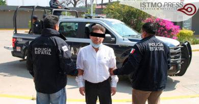 06 Abr detención Juan Vera Carrizal