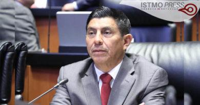 Propone Salomón Jara reducir prerrogativas de partidos políticos y eliminar legisladores plurinominales para generar ahorros