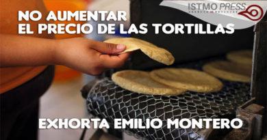 08 Abr No al aumentodel precio de tortillas