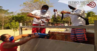 11 Abr Pescadores de Oaxaca se solidarizan1
