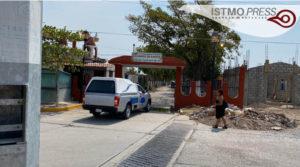 14 Abr Fallece trabajador de hospital Juchitán2
