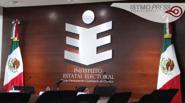17 Abr Denuncias o Procedimiento Contencioso Electoral (CQDPCE), inició una investigación funcionaria del municipio de Asunción Nochixtlán