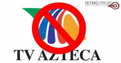 18 Abr TV Azteca