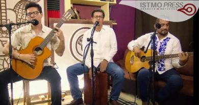 """22 Abr Músicos zapotecas ganan  concurso nacional  """"Contigo en la distancia"""""""