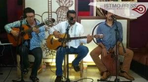 """22 Abr Músicos zapotecas ganan  concurso nacional  """"Contigo en la distancia""""1"""