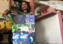 Contar cuentos en zapoteco, una forma entretenida de resistir a la cuarentena
