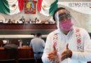 Atención médica igualitaria a migrantes con covid 19 en EU, pide Pável Meléndez