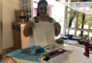 Adriana Guzmán , la artesana que comparte sus sueños en cuarentena