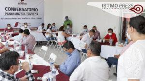 21 May Médicos de Juchitán y Ayuntamiento Juchitán