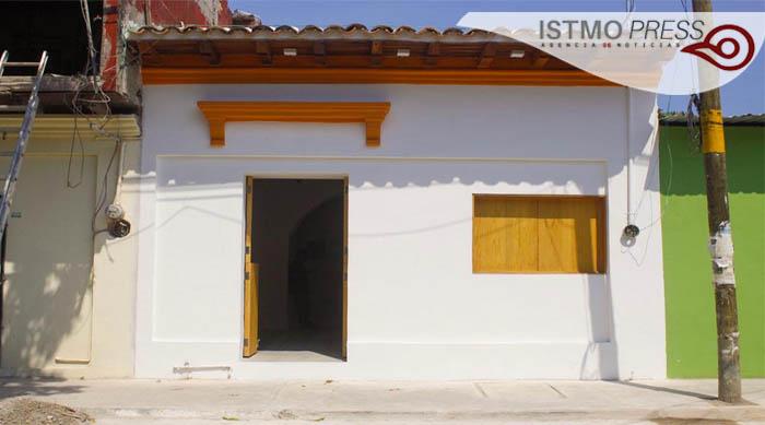 21 May Taller de Artes Gráficas de Juchitán