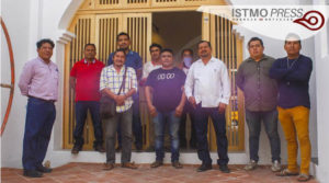 21 May Taller de Artes Gráficas de Juchitán1