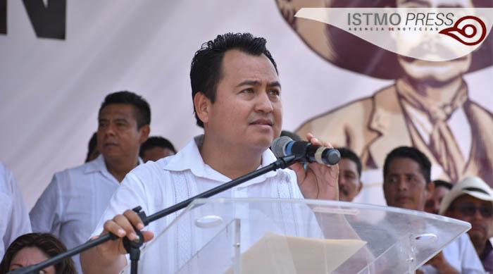 22 May CFE EM Juchitán