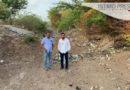 Previene Ayuntamiento juchiteco inundaciones en la Séptima sección