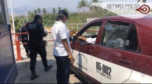 26 May Endurecen vigilancia en Magdalena Tequisistlán2
