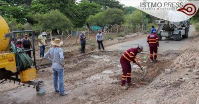 30 Abr Juchitán rehabilitación del periferíco