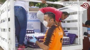 30 May Juchitán programa alimentario2
