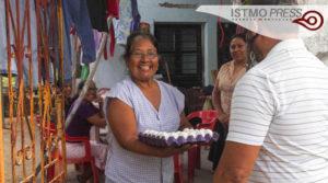 30 May Juchitán programa alimentario5