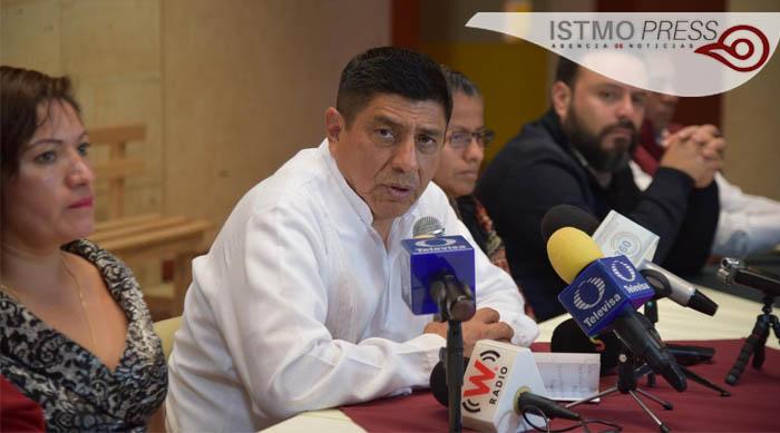 Salomón Jara Cruz, respeto a la Ley Orgánica UABJO