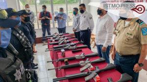 02 Jun Seguridad pública Juchitán2