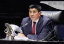"""""""Una verdadera victoria congelamientos de cuenta del CJNG"""", Salomón Jara"""