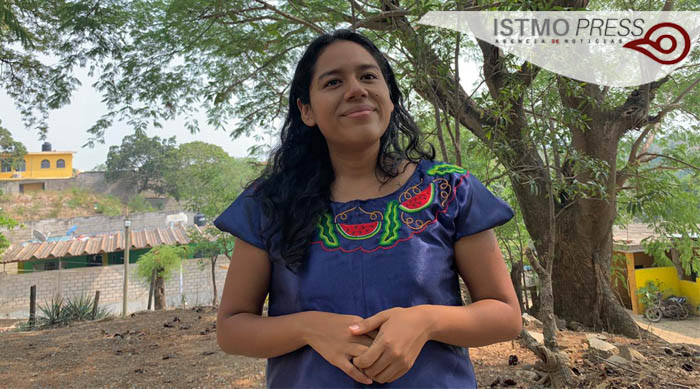 03 Jun istmeña Xóchitl Enríquez