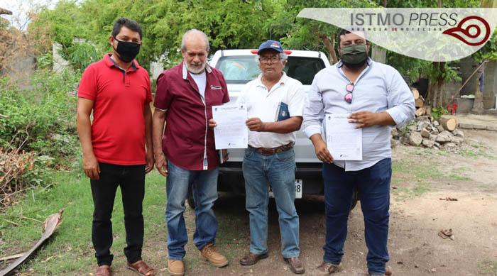 04 Jun Juchitán apoyo de maíz