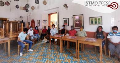 08 Jun ley seca en Juchitán
