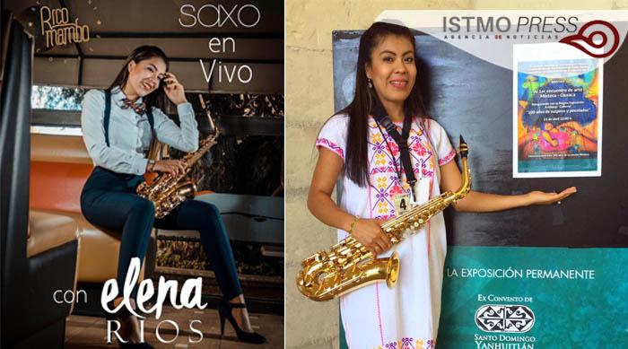 09 Jun Elena Rios