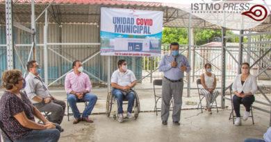 09 Jun Unidad covid municipal1