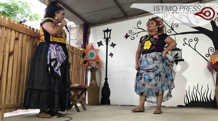 14 Jun Transmiten clases de Sones Regionales de Oaxaca