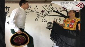 14 Jun Transmiten clases de Sones Regionales de Oaxaca1