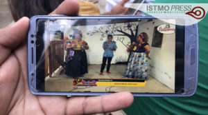 14 Jun Transmiten clases de Sones Regionales de Oaxaca3