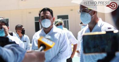 15 Jun Apertura hospital Insabi